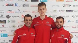 """Vilniaus """"Ryto"""" jaunimo komandą papildė perspektyvus aukštaūgis iš Ukrainos"""