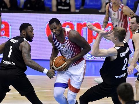 Prienų komandos gretose – FIBA Europos taurėje žibėjęs aukštaūgis