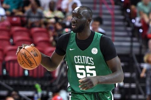 Lietuvos varžovė Senegalo rinktinė liko be NBA žaidėjų