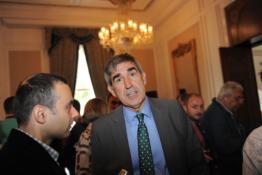 Eurolygos vadovas išreiškė palaikymą D. Blattui