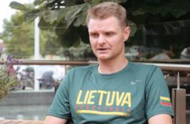 R. Seibutis – apie ilgesį lietuviškam maistui ir pergalės šampaną