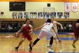 NKL klubų pasiruošimas: Klaipėdos ir Joniškio ekipos šventė pergales