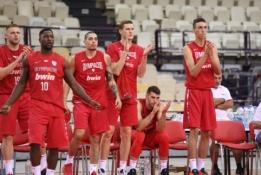 """""""Olympiacos"""" į antrąją Graikijos lygą delegavo jaunimo ekipą"""