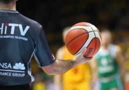 Lietuva pateko į daugiausiai FIBA arbitražo teisme įtraukiamų šalių dešimtuką