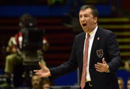 """""""Lokomotiv"""" treneris: prieš vilniečius turėsime žaisti labai agresyviai"""