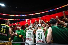 2019.09.01 Senegalas – Lietuva