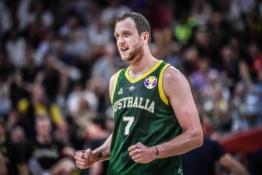 Australai užsitikrino vietą ir Tokijo olimpinėse žaidynėse