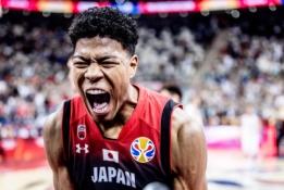 Japonijos lyderiui pasaulio čempionatas jau baigtas