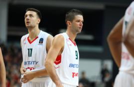 """Lietuvių vedama """"Lokomotiv"""" komanda iškovojo svarbią pergalę Europos taurėje"""