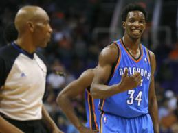 Buvęs NBA naujokų biržos antrasis šaukimas pasirašė sutartį su G-lygos klubu
