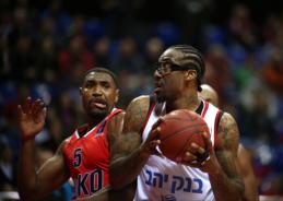Į NBA norėjęs sugrįžti aukštaūgis keliasi į Kiniją