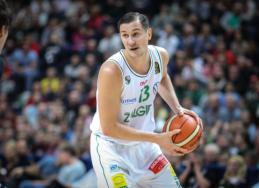 """P. Jankūnas: """"Mums bus ką veikti žaidžiant su Vilniaus komanda"""""""