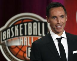 Išskirtinė 1996 m. NBA naujokų birža: į lygą žengė superžvaigždės