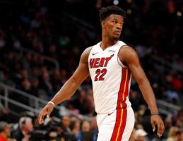 """D.Wade'as: žinojau, kad J.Butleris puikiai tiks """"Heat"""" gretose"""