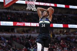 """NBA """"Visų žvaigždžių"""" rungtynėse - radikalūs pokyčiai"""