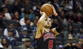 """Septynios NBA žvaigždės, kurias už 2–ąjį šaukimą gali gauti """"Warriors"""""""