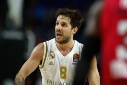 """""""Olympiakos"""" nepasipriešino """"Real"""" ekipai"""