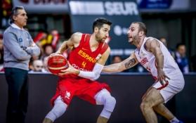 Žinomas Ispanijos krepšininkas pranešė apie karjeros pabaigą