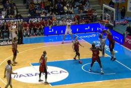 """ACB lygoje - monstriškas buvusio Pasvalio žaidėjo """"stogas"""""""