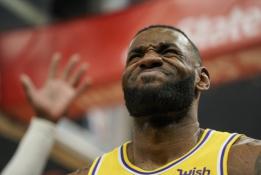 Nekenčiamiausių NBA komandų tarpe – pokyčiai