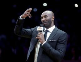"""""""Mavericks"""" ypatingai pagerbs K.Bryanto atminimą"""