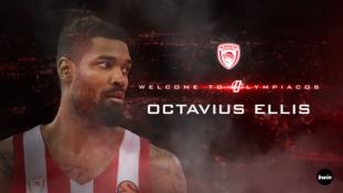 """""""Olympiacos"""" sustiprino priekinę liniją"""