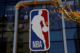 Aiškėja NBA sprendimas dėl galimo lygos logotipo keitimo