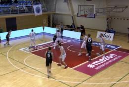 """NKL: rezultatyvioji favoritė, jaunųjų krepšininkų rekordai ir """"Vyčio"""" dviženklininkai"""