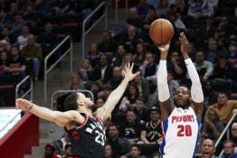 """""""Olympiakos"""" akiratyje - NBA patirties turintis gynėjas"""