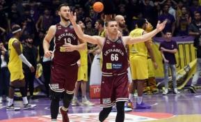 """P.Valinskas: apie mačą su """"Rytu"""", savo žaidimą ir komandą pažadinusį pralaimėjimą"""