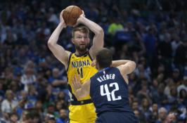 NBA kovų atnaujinimas - liepos pabaigoje