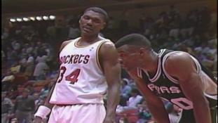 Lygiai prieš 30 metų NBA užfiksuotas itin retas keturgubas dublis