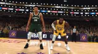 NBA 2K20 simuliacija: lygos finale - itin dramatiškas finišas