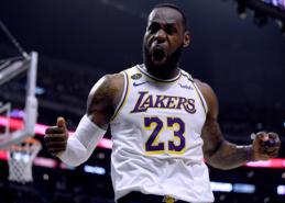NBA žvaigždės, kurios kelia siaubą L. Jamesui atkrintamosiose varžybose