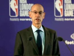 NBA sugrįžimas įvyks greičiau nei planuota?