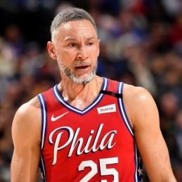 Pasenusios NBA žvaigždės