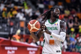 """Oficialu: """"Rytą"""" papildė patirtį NBA ir Eurolygoje kaupęs M. Ndouras"""