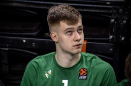 M. Blaževičius: Vilniuje žmonės nelabai domėjosi krepšiniu