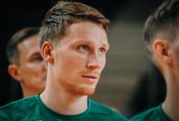 """Įtemptoje dvikovoje """"Žalgiris"""" nusileido Milano ekipai"""