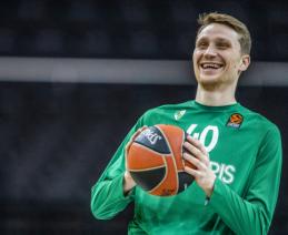 """""""Ryto"""" fanai reikalauja LKL nubausti M. Grigonį"""