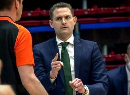 M. Schillerio debiutinis sezonas Eurolygoje: aplenkė ir Š. Jasikevičių