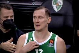 """""""Žalgiris"""" Eurolygos sezoną užbaigė įtikinama pergale"""
