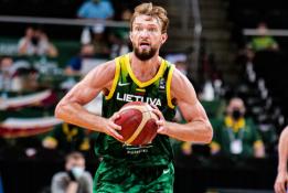 Paaiškėjo Lietuvos varžovai pasaulio čempionato atrankoje