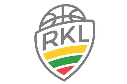 Komandos kviečiamos registruotis į 15-ąjį, jubiliejinį, RKL sezoną
