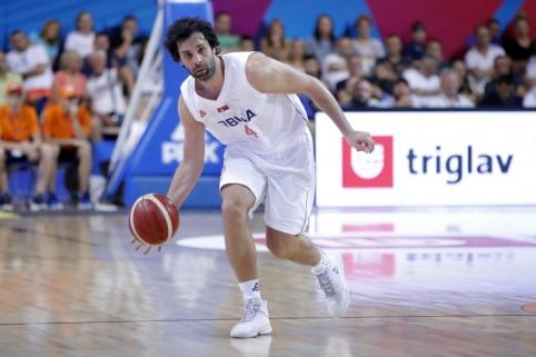 Oficialu: Serbijos rinktinė pasaulio čempionate versis be M. Teodosičiaus