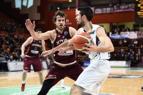 Jasaitis karjerą tęs antroje Ispanijos krepšinio lygoje