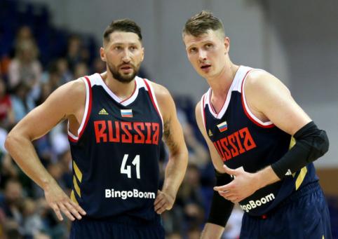 Rusijai skirtas ketverių metų draudimas dalyvauti tarptautinėse sporto varžybose