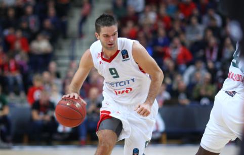 Kalnietis mače su CSKA surengė rezultatyviausią sezono pasirodymą