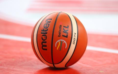 LKL skaičiai: arenos pilnėja, transliacijos – populiaresnės už tarptautinius turnyrus