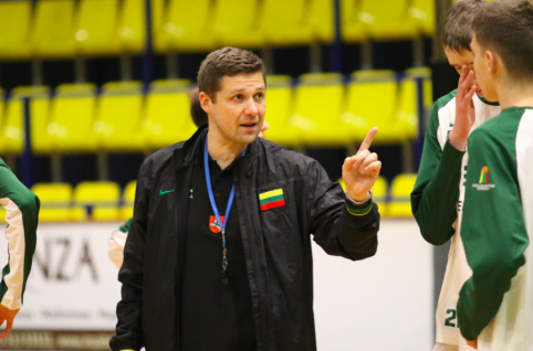 """D. Kairys taip pat paliko """"Olympiakos"""""""